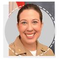 Sara E. Oliver, MD, MSPH