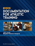 Documentation for Athletic Training Third Edition