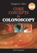 Core Concepts in Colonscopy