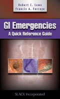 GI Emergencies: A Quick Reference Guide
