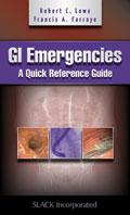 GI Emergencies