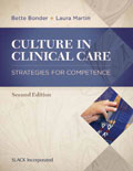 Culture in Clinical Care Second Edition