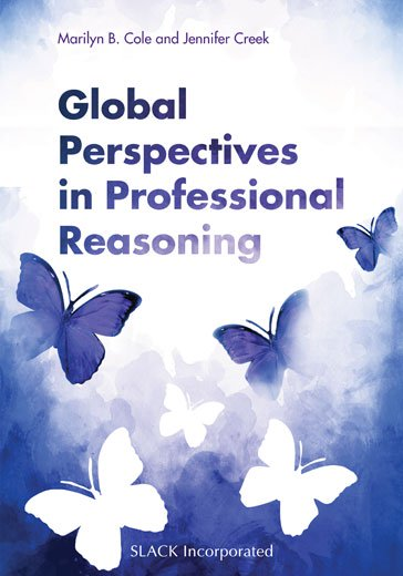 Global Perspectives in Professional Reasoning