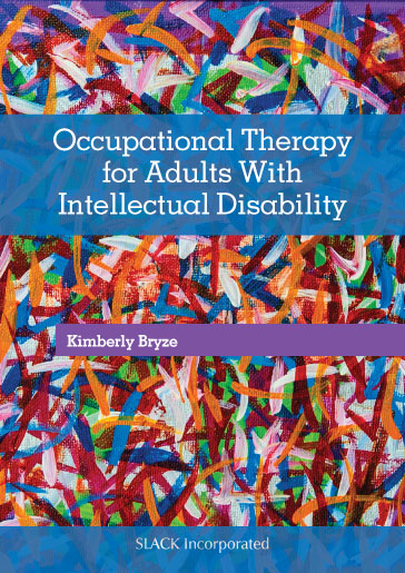 Occupational Therapy for Adults With Intellectual Disability