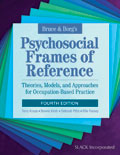 Bruce and Borg Psychosocial Frames of Reference Fourth Edition