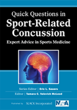Sport-Related Concussion