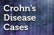Crohn's Disease Cases