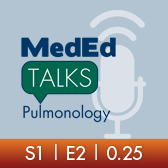 Treating a Patient With Refractory Nontuberculous Mycobacterial Lung Disease, with Drs. Anne O'Donnell and David Griffith