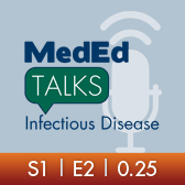 Two-drug Regimens in HIV – What We Know and What We Don't With Drs. Richard Elion and Chloe Orkin