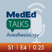 Significance of a Multidisciplinary Approach for NMBAs with J. Ross Renew, MD, and Richard Pence, CRNA