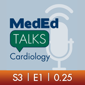 Strategies for Atherosclerotic Cardiovascular Disease (ASCVD) Risk Assessment: What's the Risk? With Drs. Pamela Morris and Martha Gulati
