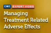 Managing Treatment Related Adverse Effects in MS