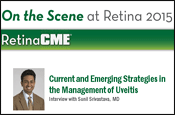 Current and Emerging Strategies in the Management of Uveitis