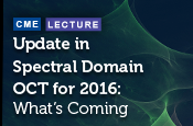 Update in Spectral Domain OCT for 2016: What's Coming
