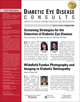 Diabetic Eye Disease: Screening Strategies and Imaging Devices - Issue 1
