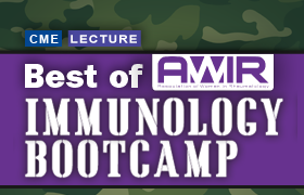 Best of AWIR Immunology Bootcamp