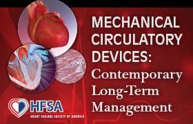 Mechanical Circulatory Devices: Contemporary Long-term Management