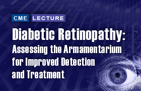 Diabetic Retinopathy: Assessing the Armamentarium for Improved Detection and Treatment