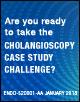 Cholangioscopy Case Study Challenge