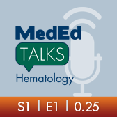 Historical Challenges Associated With Hemophilia A Management, with Regina Butler, RN-BC and Guy Young, MD
