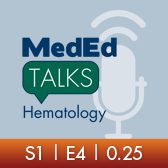 Harnessing Shared Decision-making in Patients With Hemophilia A, with Regina Butler, RN-BC and Courtney Thornburg, MD