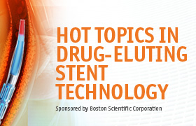 Hot Topics in Drug-Eluting Stent Technology