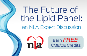 The Future of the Lipid Panel: An NLA Expert Discussion
