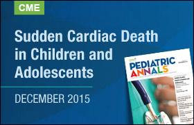 Sudden Cardiac Death in Children and Adolescents: December 2015