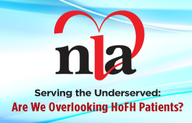 Serving the Underserved:  Are We Overlooking HoFH Patients?