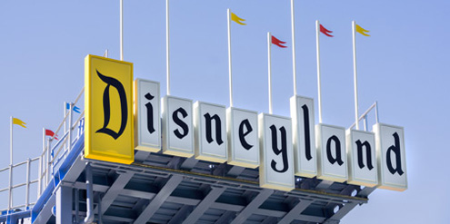 Disneyland cooling towers linked to Legionnaires' disease outbreak