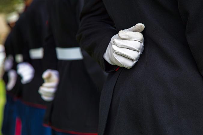 Photo of marines.