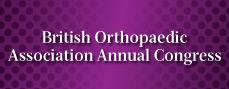 British Orthopaedic Association Annual Congress