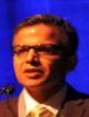 Somashekar G. Krishna, MD, MPH