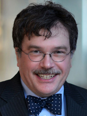 Photo of Peter Hotez