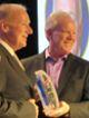 Roger F. Steinert receives OIS Innovator Award