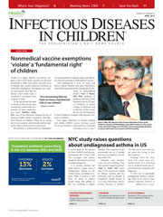Infectious Diseases in Children