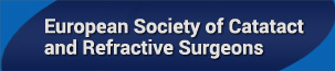 European Society of Cataract and Refractive Surgeons Meeting