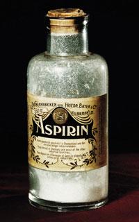 Image result for Bayer Aspirin 1899 images