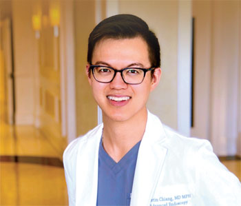 """Every therapy needs to be considered on an individual basis,"" Austin Chiang, MD, MPH, of Jefferson Health, said. ""Some people may be more suited for bariatric surgery or might be more suited for endoscopy."""