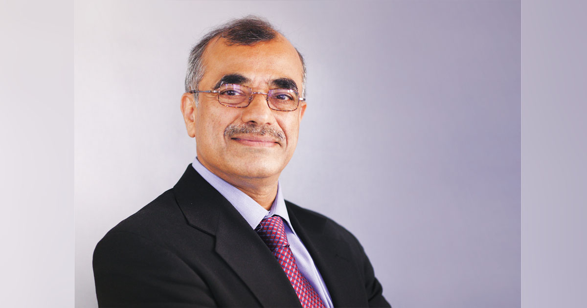 """Although encouraged by the growing therapeutic armamentarium for nonradiographic axSpA, Atul Deodhar, MD, notes that several drugs that are only FDA-approved for ankylosing spondylitis are often used for nonradiographic axSpA: """"You cannot practice rheumatology by using only what the FDA approves."""""""