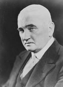 Sir William Ernest Miles