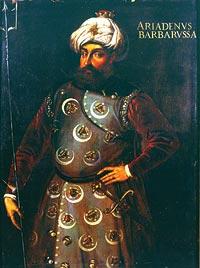 Aruj Barbarossa