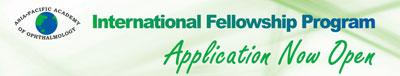APAO International Fellowship Program