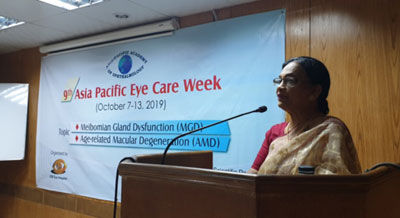 The 9th Asia-Pacific Eye Care Week