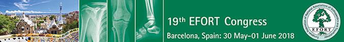 EFORT Barcelona banner
