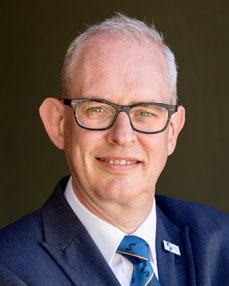 Prof. Bart Morlion, MD, PhD