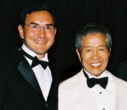 Derek H. Ochiai, MD