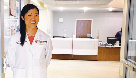 Antonia F. Chen, MD, MBA