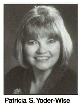 Patricia S. Yoder-Wise