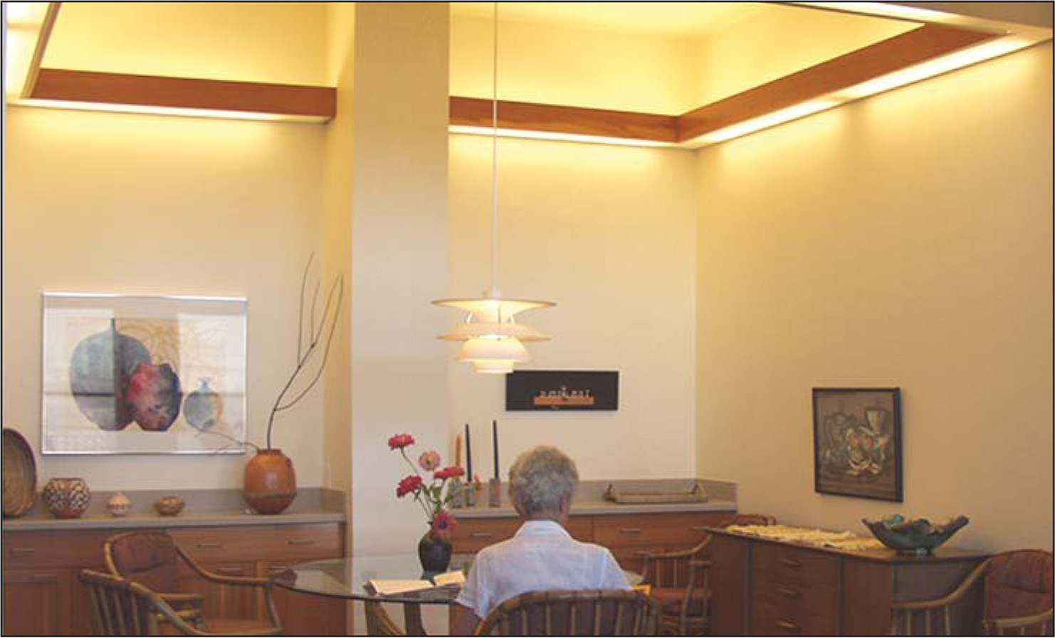 Lighting Solutions For Contemporary Problems Of Older Adults